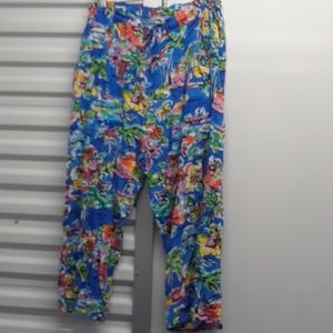 Vintage JAMS WORLD PANTS sz. XL